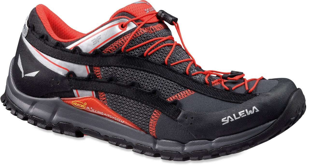 da2c5d1c99 Salewa Kibuba Uomo Avventura Speed Scarpe All Ascent Da Trekking tvxq4S
