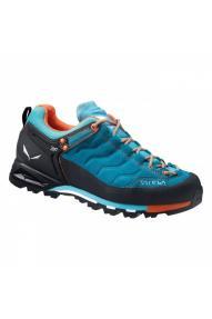 Ženske niske cipele za pristupe i planinarenje Salewa Mtn Trainer GTX
