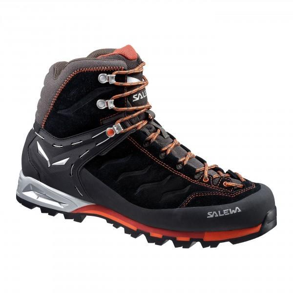 Scarpe alte da trekking Salewa Mtn Trainer Mid GTX - Kibuba ... da0e0cfac4b