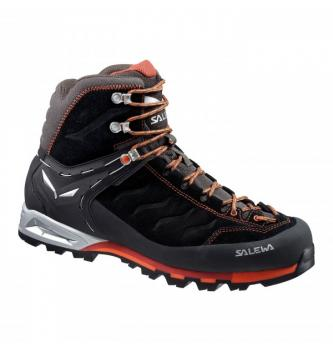 Visoki pohodniški čevlji Salewa Mtn Trainer Mid GTX
