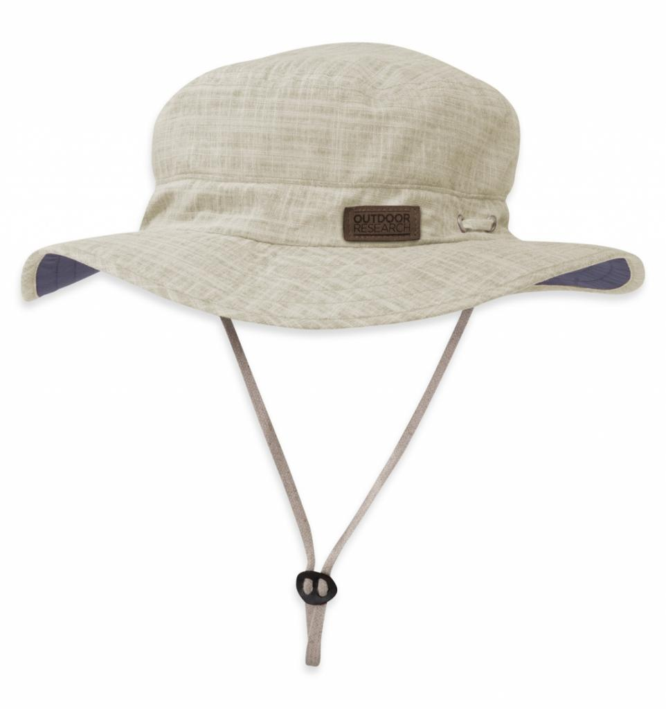Klobuk Outdoor Research Eos Sun Hat Kibuba