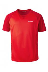 Men active T-shirt Berghaus Tech Tee