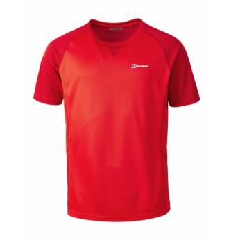 Men active T-shirt Berghaus Tech Tee
