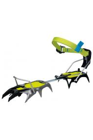 Automatic climbing crampons Edelrid Beast