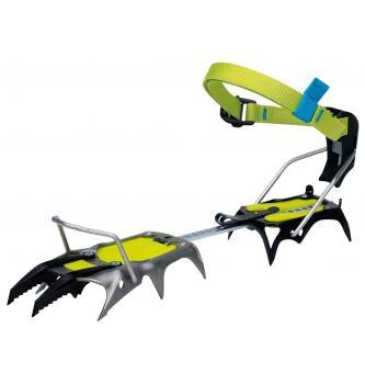 Plezalne avtomatske dereze Edelrid Beast
