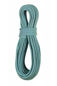 Corda singola per l'arrampicata Edelrid Topaz Pro Dry 9,2mm 70m