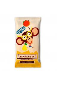 Naravna energijska ploščica za otroke Chimpanzee Pear&Apricot