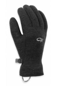 Women wool gloves Outdoor Research Flurry