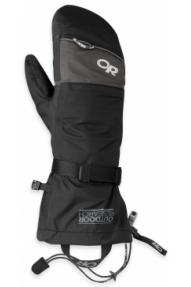 Protektorji Outdoor Research Revel Shell Mitts