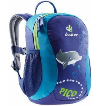 Otroški nahrbtnik Deuter Pico