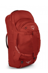 Osprey Farpoint 55 travelling backpack