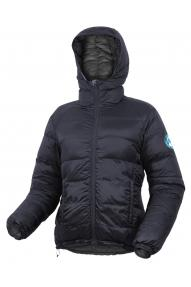 Women down jacket Warmpeace Sierra