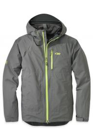 Gore-tex vetrovka Outdoor Research Foray
