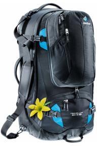Potovalni nahrbtnik Deuter Traveller 60+10SL