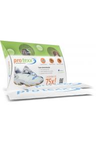 Protexx disinfectant pads