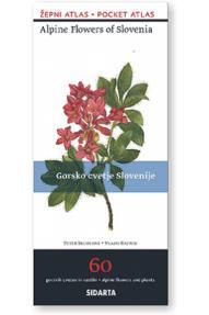 Alpenblumen Sloweniens
