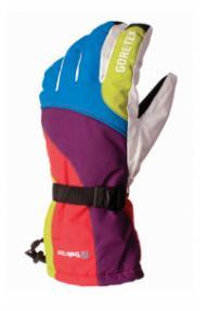 Trekmates Protek GoreActive gloves