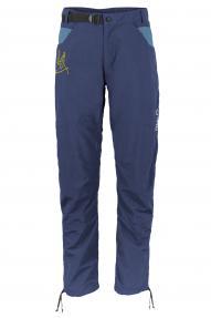 Pantaloni per arrampicata da uomo Milo Aki