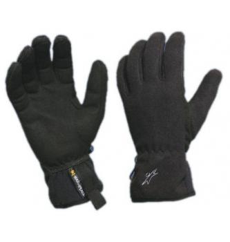Soft Shell ShellTec rokavice Finstorm