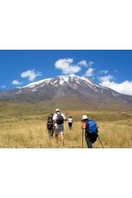Ararat, Turkey - 11 days treking