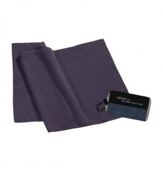 Potovalna brisača Cocoon Terry Towel Light L