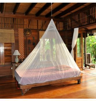 Mreža proti komarjem Cocoon Travel Net Single