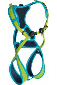 Kids Full Body Harness Edelrid Fraggle II
