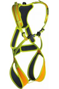 Otroški enodelni plezalni pas Edelrid Fraggle II