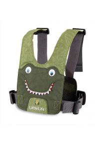 Otroški varnostni pas LittleLife Crocodile Safety Harness