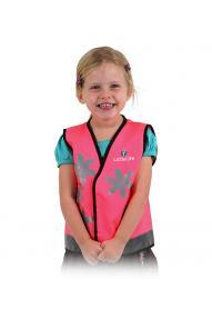 Kids safety vest LittleLife Butterfly