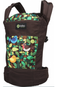 Boba Baby Carrier 4G Tweet