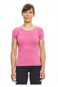 Ženska športna majica s kratkimi rokavi Thermowave Ritmo