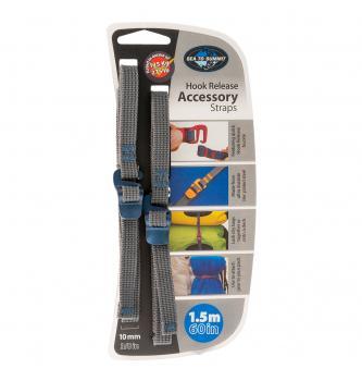 Pomožna zanka STS Accessory Strap + Hook 10mm, 1,5m