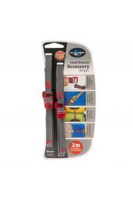 Pomoćna zamka STS Accessory strap + Hook 10mm, 2m