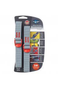 Fascia ausiliaria STS Accessory strap + Hook 20mm, 2m