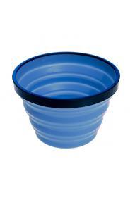 Zusammenfaltbare Tasse STS X-Mug