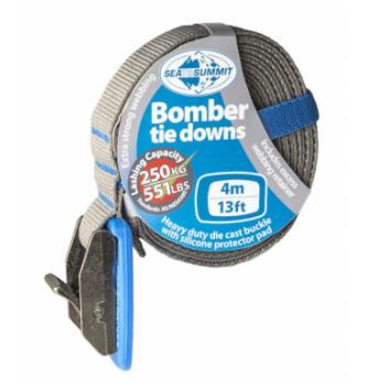 Zanka za pritrjevanje STS Bomber Tie Down 4m