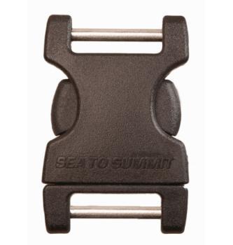 STS Field Repair Buckle 15mm Side Release 2 pin