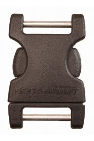 Sea to Summit- Reservekarabiner STS 25mm side release 2 pin