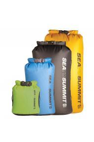 Wasserdichter Packsack STS Big River Dry Bag 65L
