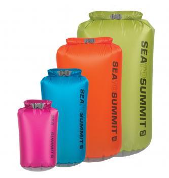 Nepremočljiva vreča za opremo STS Ultra-Sil Dry Sack 2L