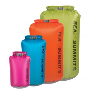 STS Ultra-Sil Dry Sack 20L