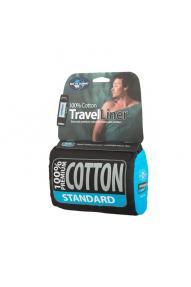Unutrašnja vreća za spavanje STS Cotton Rectangular
