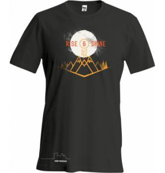 Majica s kratkimi rokavi  Hybrant Rise&Shine