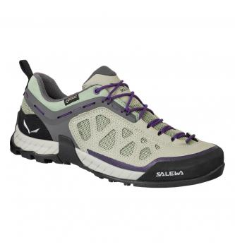 Ženske niske planinarske cipele Salewa Firetail 3 GTX