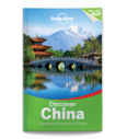 Lonely Planet Discover China 3