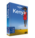 Lonely Planet Kenya 9