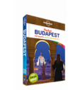Lonely Planet Pocket Guide Budapest