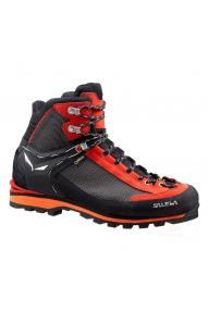 Muške visoke planinarske cipele Salewa Crow GTX