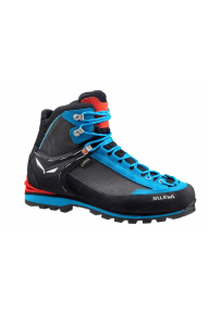 Damen Approachschuhe Salewa Crow GTX